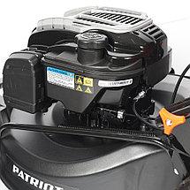 Газонокосилка бензиновая Patriot PT 54BS, фото 3