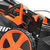Газонокосилка бензиновая Patriot PT 54BS, фото 4