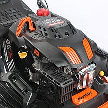 Газонокосилка бензиновая Patriot PT 48LSI Premium, фото 3