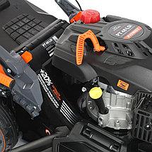 Газонокосилка бензиновая Patriot PT 48LSI Premium, фото 2