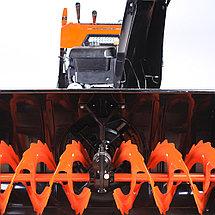Снегоуборщик бензиновый Patriot PRO 1401 ED, фото 2