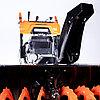 Снегоуборщик бензиновый Patriot PRO 1401 ED, фото 6