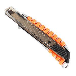 Нож строительный Patriot CKP-183 с сегментированным лезвием 18 мм
