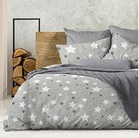 Комплект постельного белья Био Комфорт «Wenge» Stardust