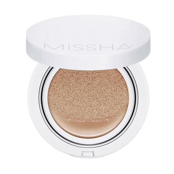 Увлажняющий кушон Missha Magic Cushion Moist Up SPF50+/PA+