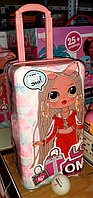 Куклы Lol, в чемодане, фото 1
