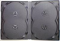 Боксы 14мм на два DVD / CD футляры