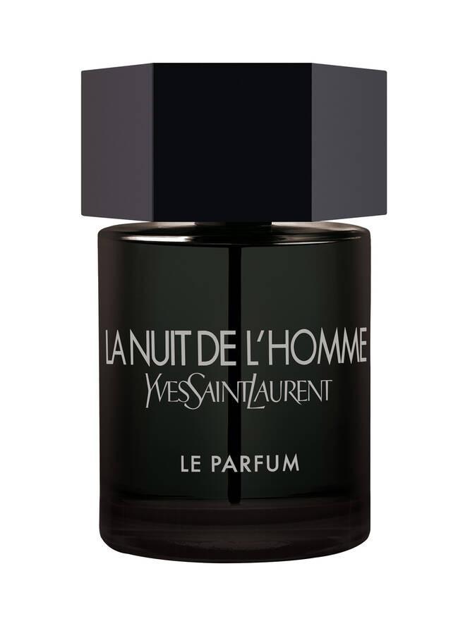 Парфюм La Nuit de l`Homme Le Parfum Yves Saint Laurent 100ml (Оригинал-Франция)