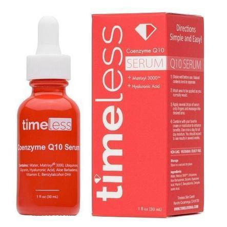 Сыворотка для лица,TIMELESS SKIN CARE COENZYME Q10 SERUM, 30 мл, фото 2