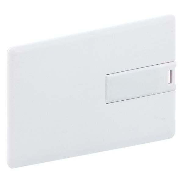 "USB флешка ""Кредитная карточка"" 16GB"