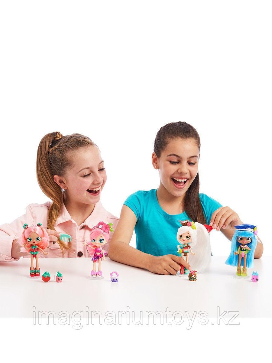 Шопкинс кукла Shoppies Попси Блю - фото 2