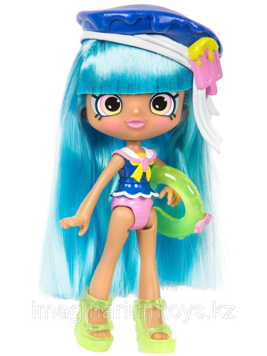 Шопкинс кукла Shoppies Попси Блю - фото 3