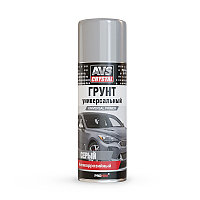 "Грунт универсальный ""серый"" 520 мл (аэрозоль) AVS AVK-151"