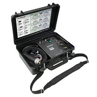 Калибровочный стенд CALIWELD GCU 1.0 (в чемодане)