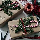 Собери свой Новогодний подарок!
