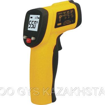 Инфракрасный термометр, фото 2