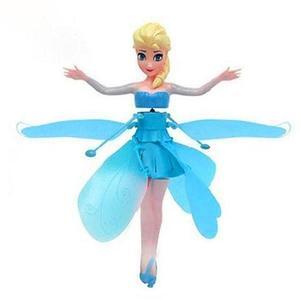 Кукла «Летающая Фея» с сенсорным управлением Aircraft №8001 (Холодное сердце)