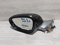 13310218 Зеркало левое для Saab 9-5 2010-2012 Б/У