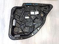 A2137306805 Стеклоподъемник задний правый для Mercedes E-klasse W213 2016- Б/У