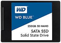 Жесткий диск Western Digital WDS500G2B0A 500 GB Blue