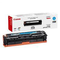 Картридж Canon 731CY (6271B002AA)