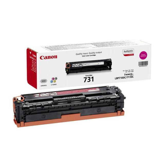Картридж Canon 731MN (6270B002AA)