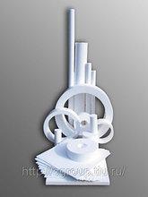 Фторопласт Ф-4 пластина, стержень, изделия из фторопласта
