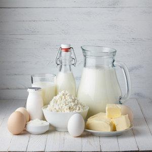Молочные продукты, общее
