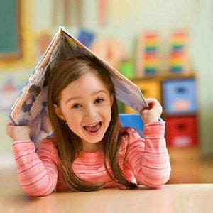 обучающая и развивающая детская литература