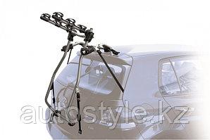 Крепление велосипеда на заднюю дверь PERUZZO Milano PZ 625 для 3-х велосипедов