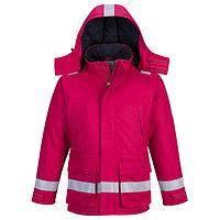 Куртка огнеупорная красная