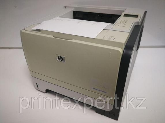 HP laserJet 2055d Б/У, фото 2