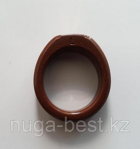 Кольцо турманиевое