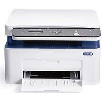 МФУ Xerox WorkCentre 3025BI лазерный, монохромный
