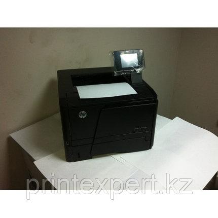 Hp laserjet pro 400  m401dn Б/У, фото 2