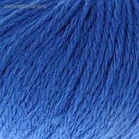 """Пряжа """"Baby Wool XL"""" 20% кашемир, 40% меринос. шерсть, 40% акрил 100м/50гр (830 синий)"""