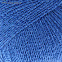 """Пряжа """"Baby Wool"""" 20% кашемир, 40% меринос. шерсть, 40% акрил 175м/50гр (830 синий)"""