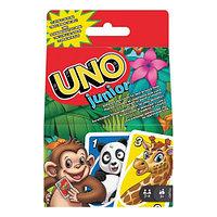 Настольная игра UNO Junior