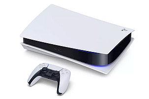 Игровая приставка Sony PlayStation 5 825GB CD version, фото 2