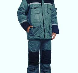 Зимний костюм Cosmo-Tex