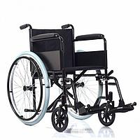 Кресло-коляска с ручным приводом Ortonica Base 100