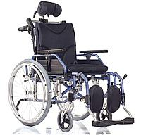 Кресло-коляска инвалидная Ortonica Delux 550 / Trend 15