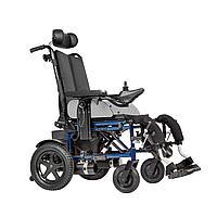Кресло-коляска Ortonica Pulse 170 с электроприводом