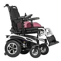 Кресло-коляска Ortonica Pulse 310 с электроприводом
