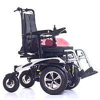 Кресло-коляска Ortonica Pulse 330 с электроприводом