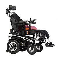 Кресло-коляска Ortonica Pulse 350 с электроприводом