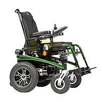 Детская коляска Ortonica Pulse 450 с электроприводом