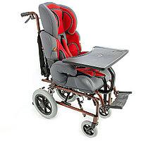 Кресло-коляска для детей с ДЦП Мега-Оптим FS985LBJ-37
