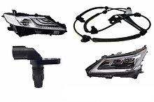 Электрика, Оптика, Датчки на Lexus RX 300
