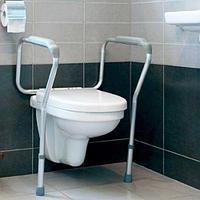 Опорный поручень для туалета Vermeiren Liddy